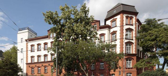 Orthopädische Klinik Rostock