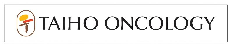 Logo Taiho Oncology, Inc.