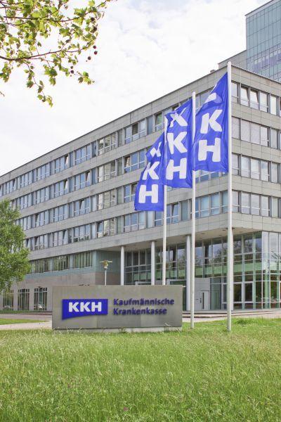 Kkh Kaufmännische Krankenkasse Hannover