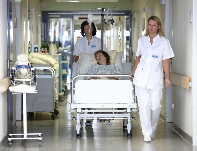 ethischer anspruch und kostendruck im krankenhaus sind nur. Black Bedroom Furniture Sets. Home Design Ideas